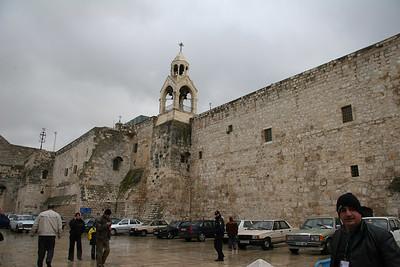 Israel - Bethlehem