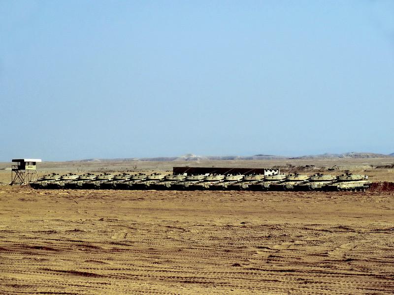 Tank Training Territory