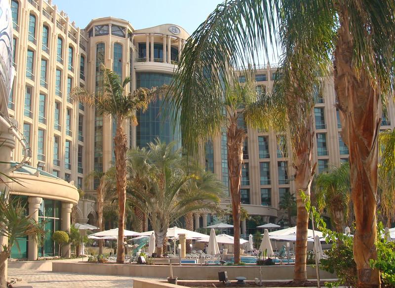 Eilat Hilton Hotel