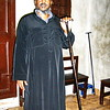 Coptic Orthodox Priest