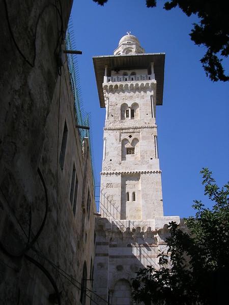 Ghawanima Minaret