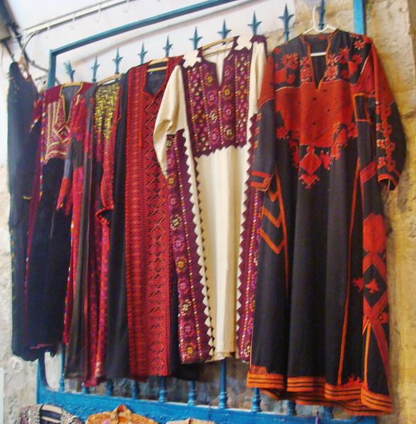 Bedouin Dresses