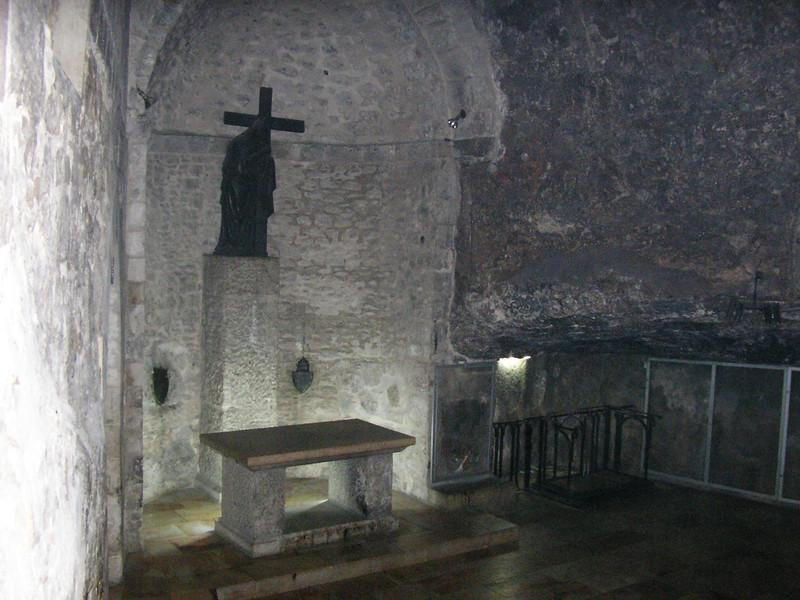 Chapel of the True Cross