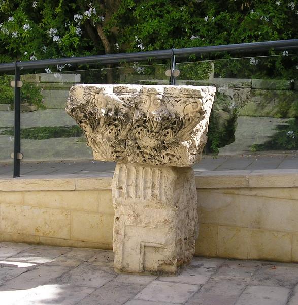 Column Ruin