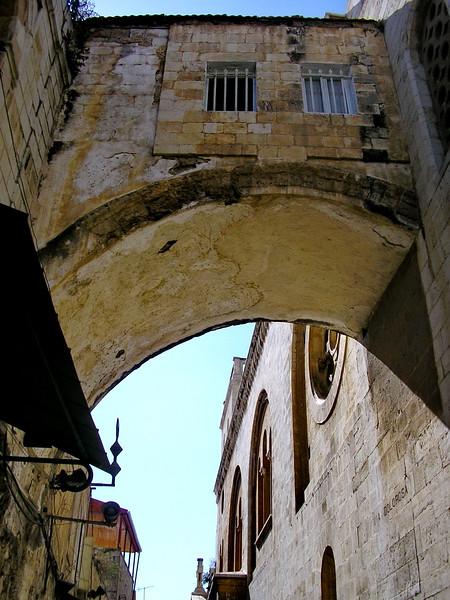 Ecco Homo Arch