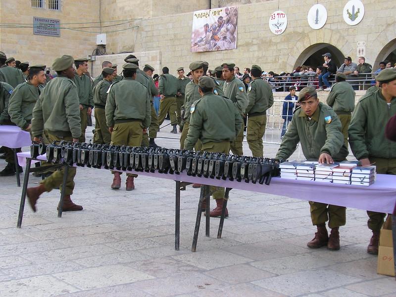 Military Basic Training Graduation