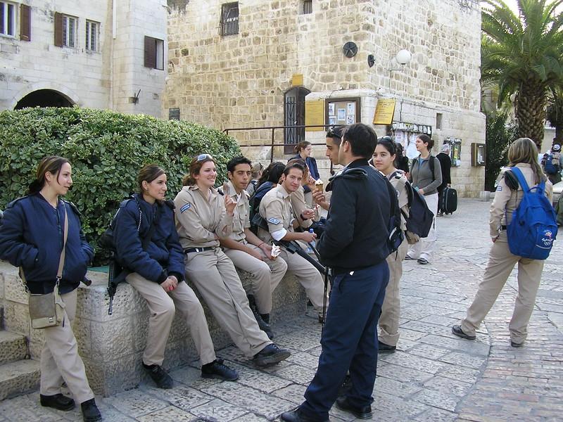 Police Trainees