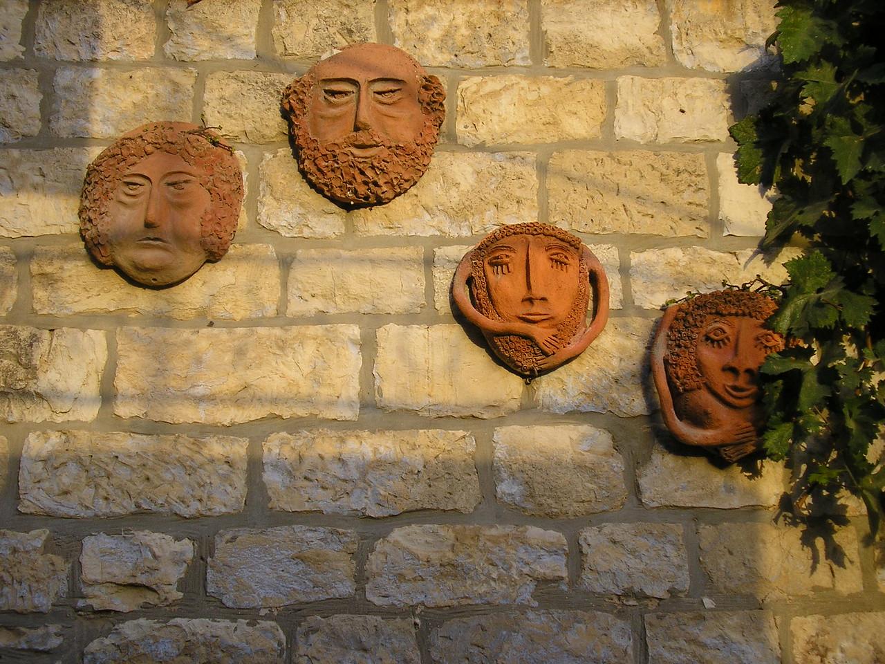 Ceramic Public Art