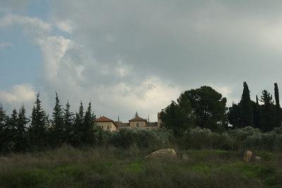 Israel - Qiyat Gat