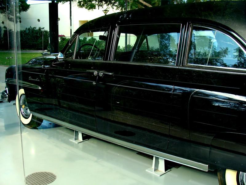 Presidential Car