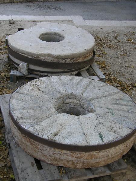Flour Mill Grinding Wheels