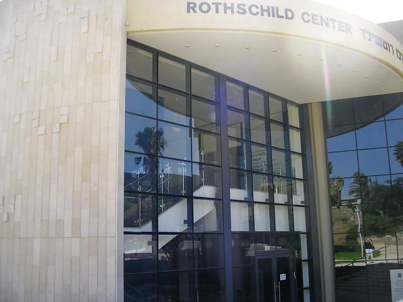 Rothschild Center