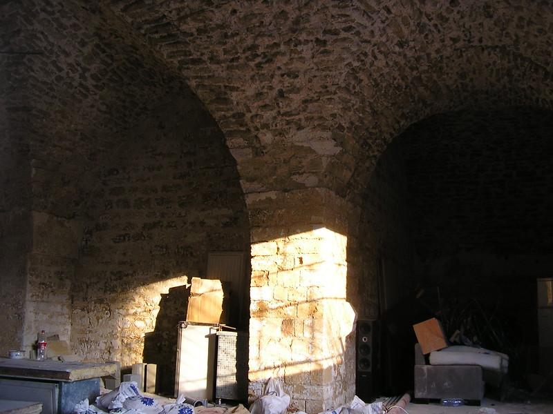 Historic Interior Restoration