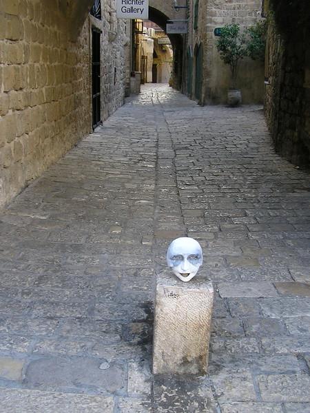 Entrance Street