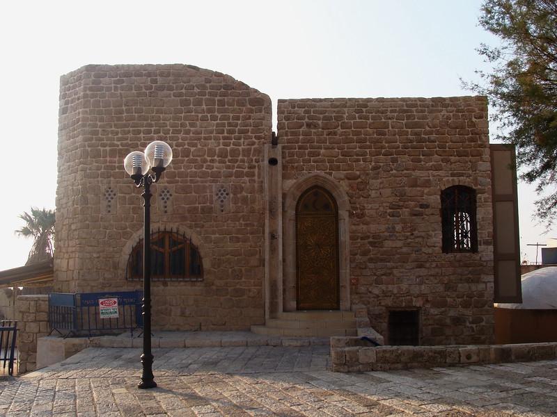 House in Jaffa