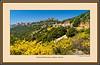 Nimrod Fortress, Golan, Israel the Beautiful #9