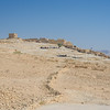 Masada Fortification