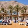 Dead Sea Vacationers