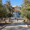 Grounds of the Temple Mount