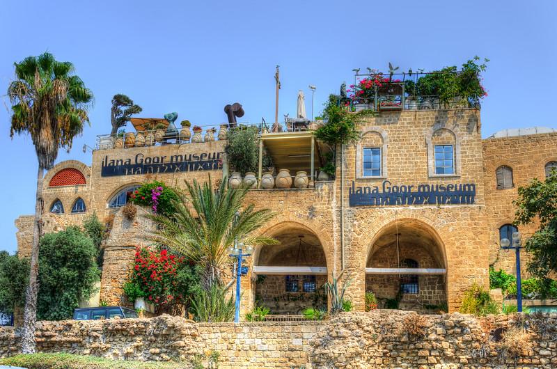 Museum of Ilana Goor
