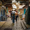 Covered Markets of Akko