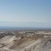 Landscape Towards the Dead Sea