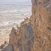 Herod the Great's Palaces at Masada