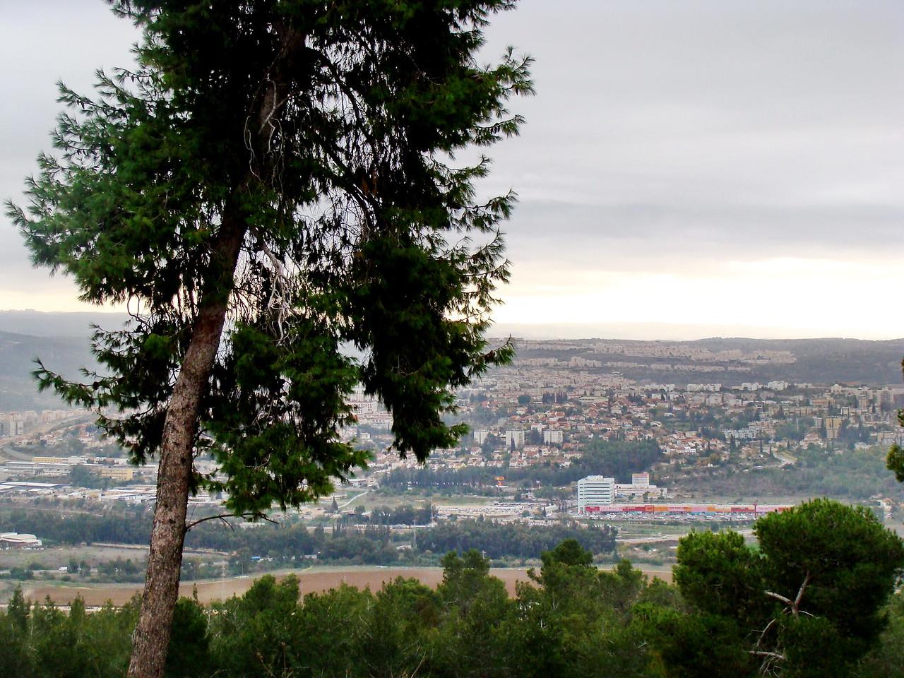 Beit Shemesh Vista