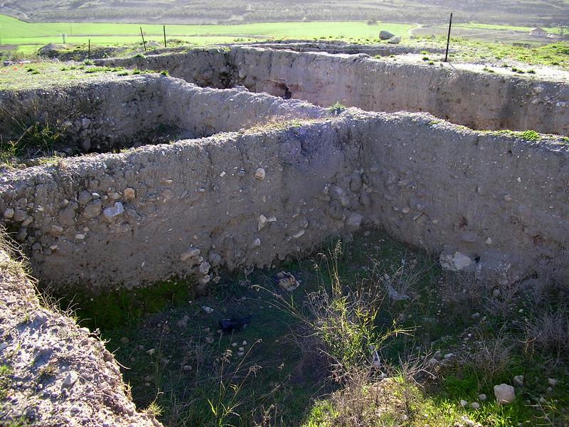 Elah Fortress