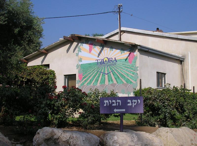 Tzora Kibbutz