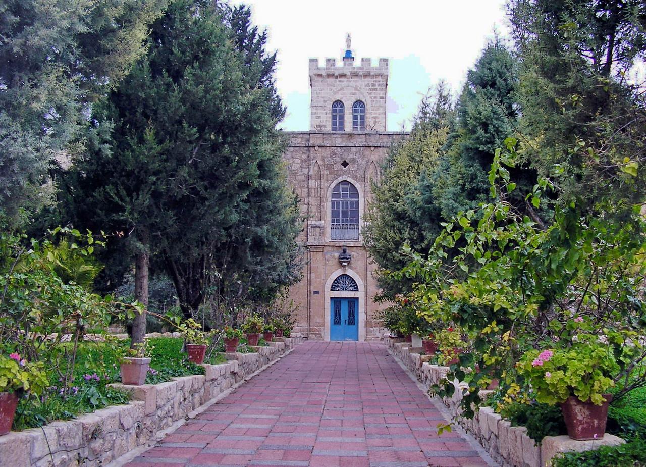 Bet Gemel Monastery