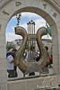 Harp @ City of David