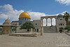 Dome of the Rock & Al Aqsa Mosque
