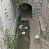 Hezekiah's Tunnel Exit