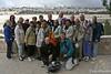Exodus Group @ Mount of Olives