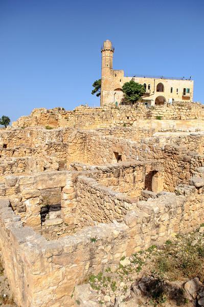 Tomb of Samuel
