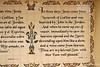 Baptismal Verse in Tile
