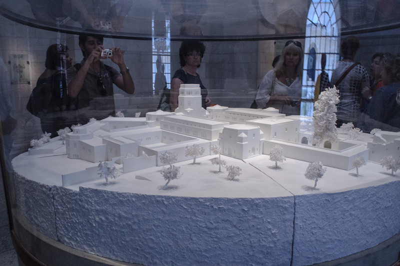 Rockefeller Archaeological Museum