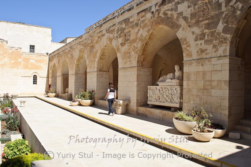 Rockefeller Museum, Jerusalem