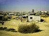 Bedouin Houses, Outskirts, Be'er Sheva, Israel