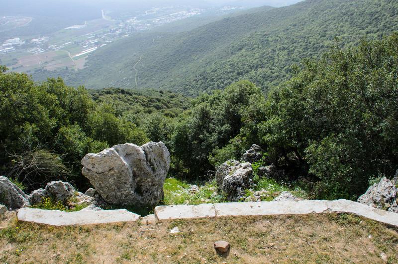 Mount Meron