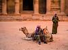 Having a Smoke, Petra, Jordan