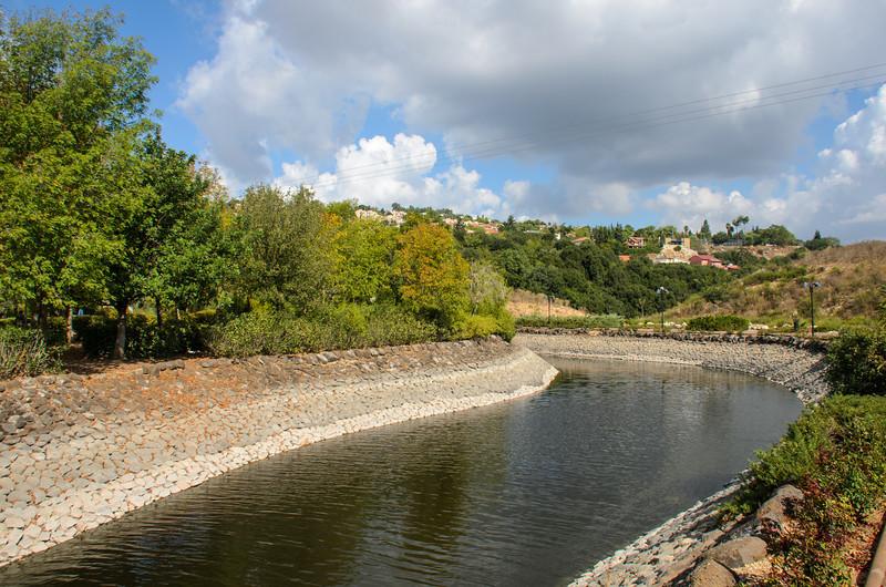 Water park, Maalot-Tarshiha
