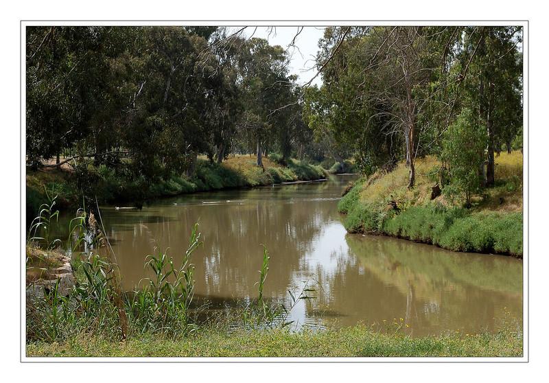 River Hayarkon
