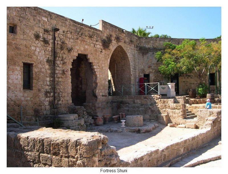 Fortress Shuni