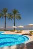 The Gia Beach Hotel Resort in Tiberias, Galilee, Israel, Middle East.