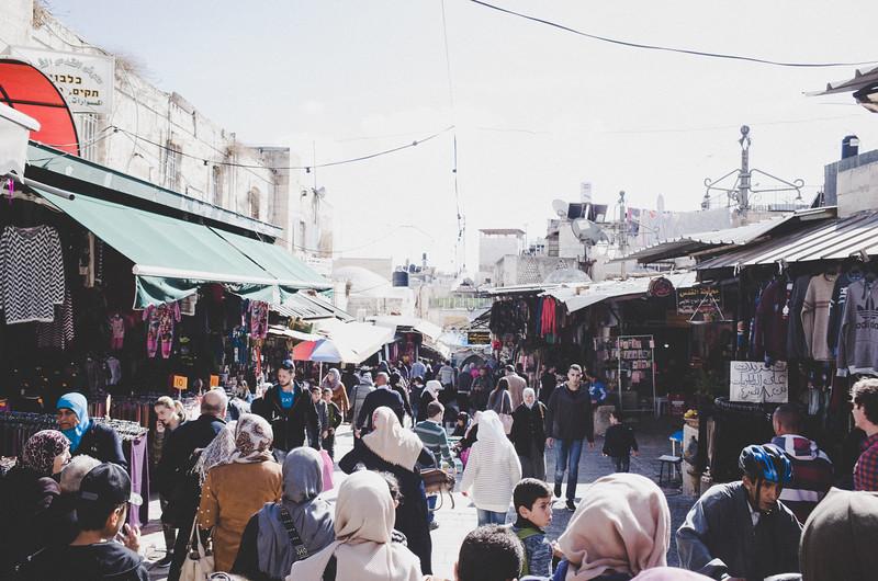 Altstadt, Jerusalem