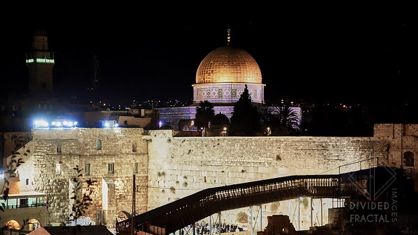 Israel, Tel Aviv, Jerusalem