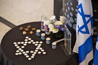 Israel's Memorial Day