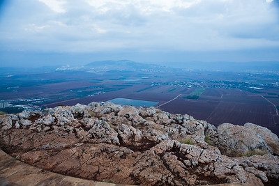 Mount of Precipice